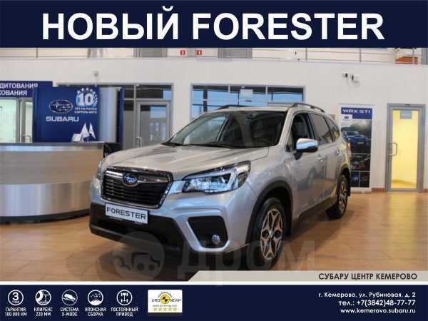 Subaru Forester, 2018 год, 2 528 100 руб.