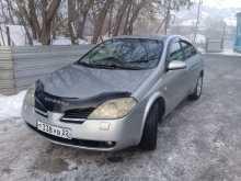 Горно-Алтайск Primera 2004
