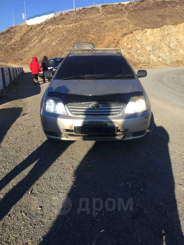 Toyota Corolla, 2000 год, 355 000 руб.