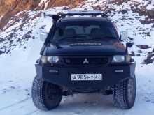 Литовко Challenger 1997