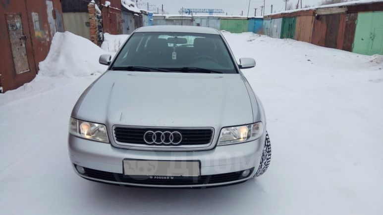 Audi A4, 1999 год, 235 000 руб.