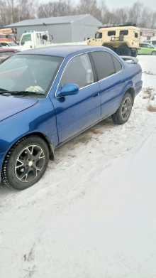 Хабаровск Sprinter 1995