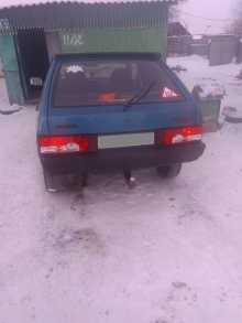 Баево 2109 1996