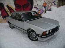 Томск 7-Series 1987
