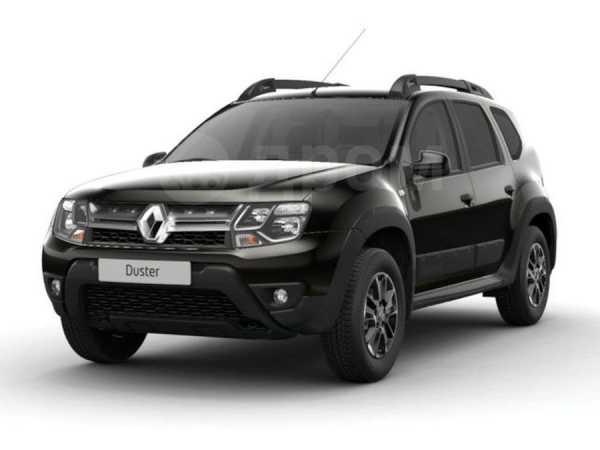 Renault Duster, 2018 год, 1 097 970 руб.