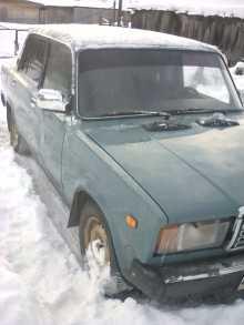 Красногорское 2107 2003
