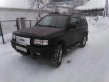 Новосибирск Opel Frontera 1999