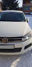Volkswagen Touareg, 2010 год, 1 235 000 руб.