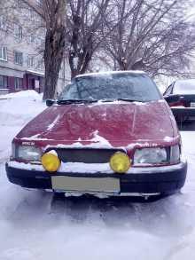 Барнаул Passat 1991