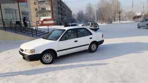 Кызыл Corolla 1997