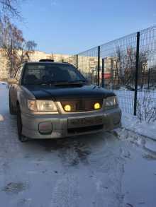 Красноярск Forester 2000