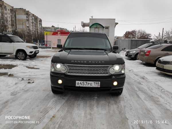 Land Rover Range Rover, 2007 год, 850 000 руб.