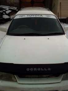 Кокуй Corolla 1998