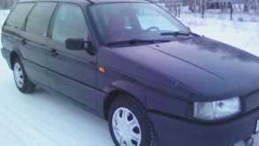 Омск Passat 1993