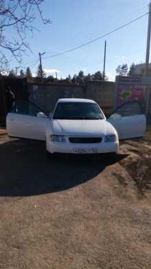 Краснодар A3 1998