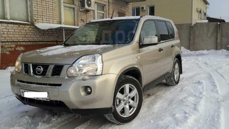 Nissan X-Trail, 2007 год, 629 000 руб.