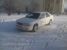 Усолье-Сибирское Bluebird 2001