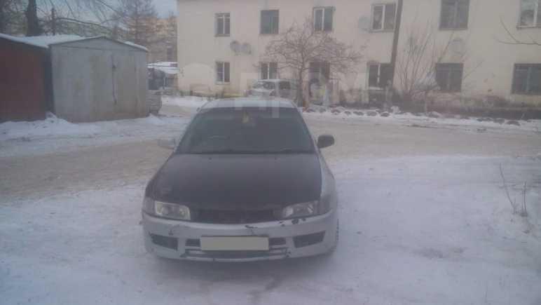 Mitsubishi Lancer, 1997 год, 98 000 руб.