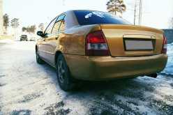 Ангарск Familia 2000