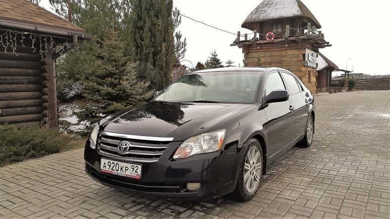 Toyota Avalon, 2007 год, 675 000 руб.