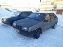 Мельниково 2106 2004