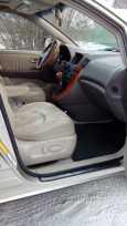 Lexus RX300, 2003 год, 670 000 руб.