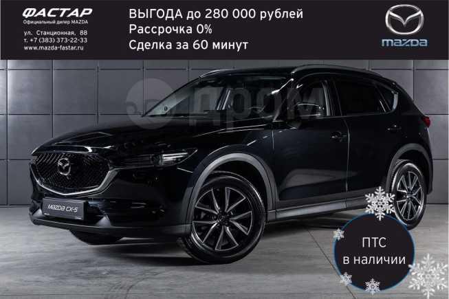 Mazda CX-5, 2018 год, 2 332 000 руб.