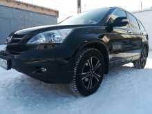 Омск CR-V 2011