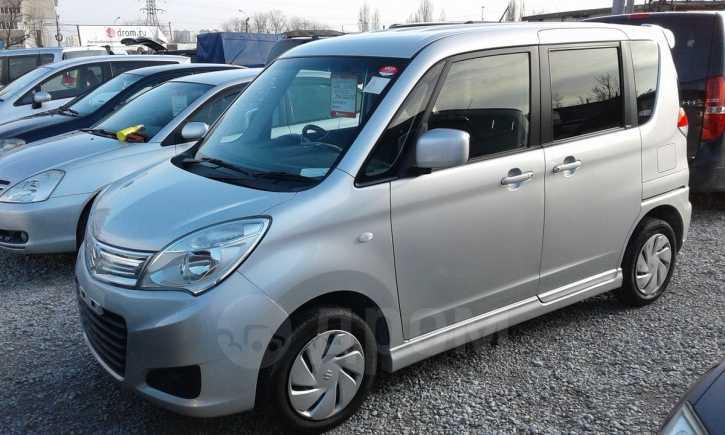 Suzuki Solio, 2014 год, 540 000 руб.