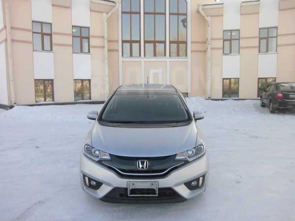 Honda Fit, 2013 год, 785 000 руб.