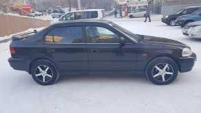 Улан-Удэ Civic 1997