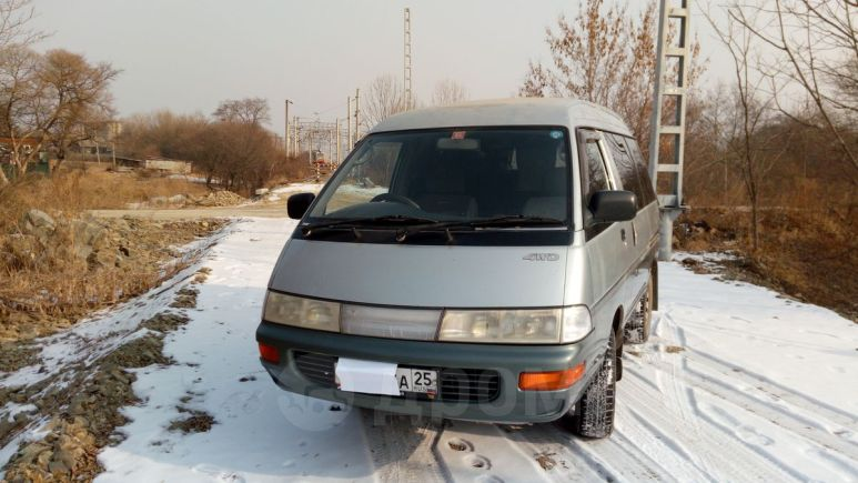 Toyota Town Ace, 1994 год, 240 000 руб.