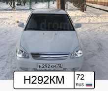 Омск Приора 2010