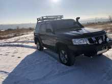 Улан-Удэ Patrol 2006