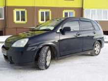 Новосибирск Aerio 2003