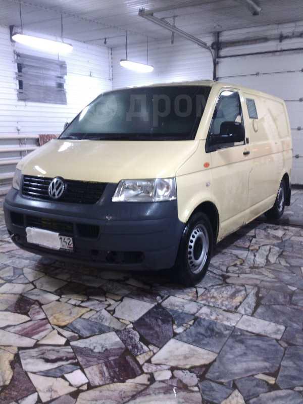 Volkswagen Transporter, 2009 год, 499 000 руб.