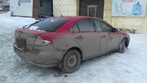 Сатка Mazda6 2005
