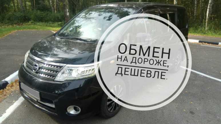 Nissan Serena, 2009 год, 695 000 руб.