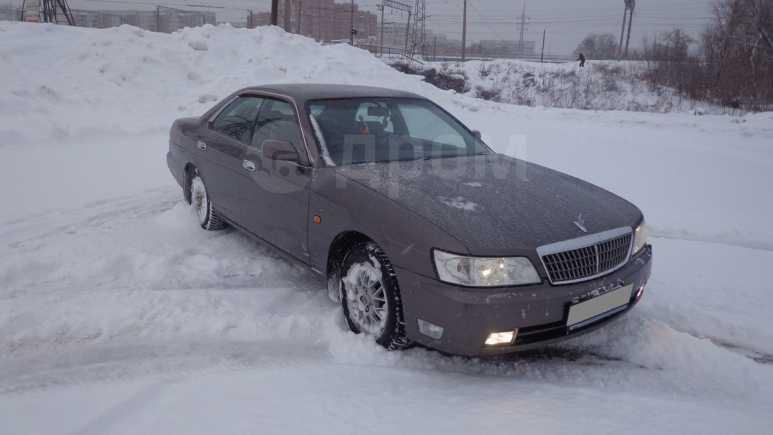 Nissan Laurel, 2001 год, 250 000 руб.