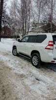 Toyota Land Cruiser Prado, 2014 год, 2 450 000 руб.