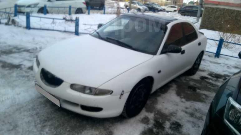 Mazda Xedos 6, 1993 год, 120 000 руб.