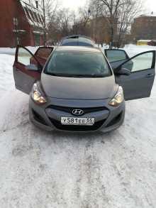 Омск i30 2012