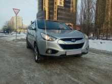 Hyundai ix35, 2012 г., Омск
