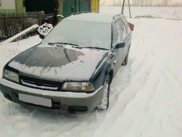 Nissan Avenir Salut, 1996 год, 165 000 руб.