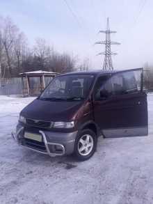 Mazda Bongo-Friendee, 1998 г., Хабаровск
