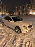 Mercedes-Benz C-Class, 2001 год, 390 000 руб.