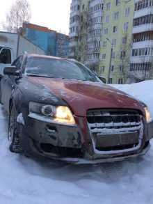 Пермь A6 allroad quattro
