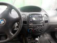 Курган MK 2008