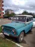 УАЗ 3151, 1997 год, 120 000 руб.