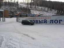 Черногорск Corolla Fielder